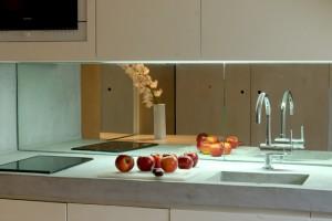 bien concevoir le plan de sa cuisine le blog d coration de cr dence inox. Black Bedroom Furniture Sets. Home Design Ideas