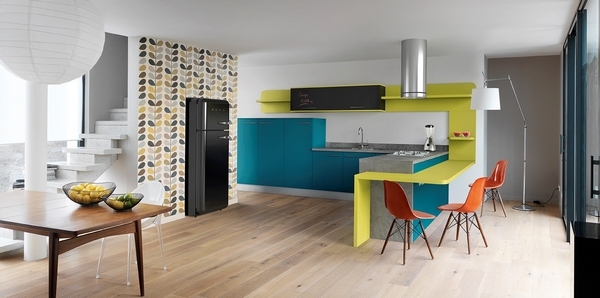 Renover la d coration et s curiser la cuisine tout savoir sur la cr dence et le plan de - Renover la cuisine ...